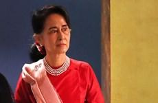 Myanmar muốn tăng cường quan hệ song phương với Nhật Bản