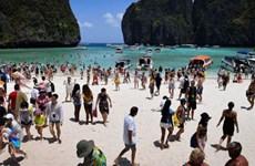 Thái Lan đóng cửa vịnh Maya để phục hồi hệ sinh thái