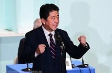 Thủ tướng Nhật Bản đối mặt nhiều thách thức kinh tế và ngoại giao