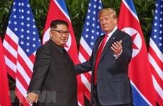 """Vấn đề Triều Tiên - """"Gió đã đổi chiều"""" tại Liên hợp quốc"""