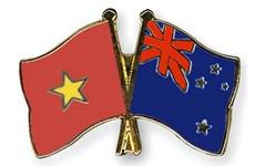 Thúc đẩy quan hệ hữu nghị giữa nhân dân Việt Nam và New Zealand