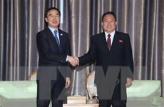 Hai miền Triều Tiên kỷ niệm cuộc gặp thượng đỉnh năm 2007