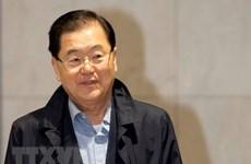 Cố vấn An ninh Hàn Quốc mong chờ cuộc gặp thượng đỉnh Mỹ-Triều lần 2