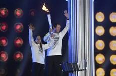 Olympic trẻ 2018: Ngày khởi động tuyệt vời của thể thao Việt Nam