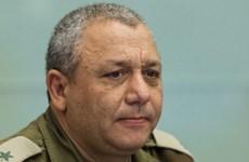 Israel tăng cường lực lượng sau vụ nổ súng tại khu Bờ Tây