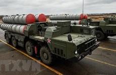 Israel có thể tiếp tục không kích ở Syria dù bị tên lửa S-300 đe dọa