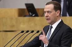 Moskva đấu tranh chống âm mưu cản trở Nga trên trường quốc tế