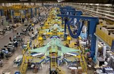Xuất khẩu vũ khí của Mỹ tăng 33% trong tài khóa 2018