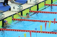 """Asian Para Games 2018: Võ Thanh Tùng săn tiếp """"Vàng"""" ở nội dung cuối"""