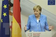 Thủ tướng Đức bảo vệ cam kết cắt giảm khí thải mới của EU