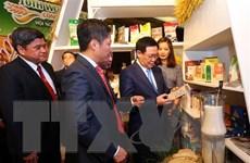 Khẳng định thương hiệu gạo Việt, thâm nhập sâu chuỗi giá trị toàn cầu