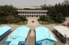 Hai miền Triều Tiên đàm phán quân sự về thực thi thỏa thuận hòa bình