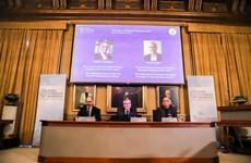 Nobel Kinh tế 2018: Tiệm cận giải pháp cho tăng trưởng bền vững