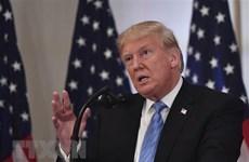 Tổng thống Mỹ: Trung Quốc là vấn đề lớn hơn việc Nga can thiệp bầu cử