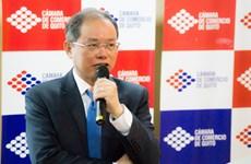 Việt Nam thúc đẩy hợp tác thương mại, đầu tư với Ecuador