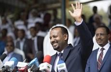 Ethiopia có nội các chính phủ mới với 50% số thành viên là nữ giới