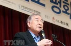 Hàn Quốc không cần Mỹ chấp thuận để dỡ bỏ lệnh trừng phạt Triều Tiên