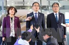 Hai miền Triều Tiên bàn về hợp tác lâm nghiệp lần thứ hai