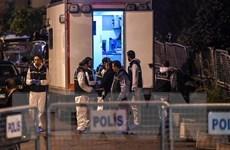 Báo Thổ Nhĩ Kỳ nói về vụ nhà báo Jamal Khashoggi bị sát hại