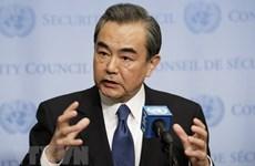 Trung Quốc khẳng định coi trọng vai trò trung tâm của ASEAN