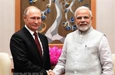 Mối quan hệ truyền thống Nga và Ấn Độ: Môi hở răng lạnh?