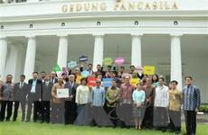 Vai trò của thanh niên trong hòa hợp các dân tộc ASEAN
