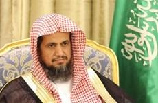 Tổng Công tố Saudi Arabia đến trụ sở tòa án Thổ Nhĩ Kỳ