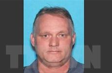 Mỹ: Nghi can trong vụ xả súng tại Pittsburgh trình diện tòa