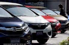 Hãng Honda nâng dự báo lợi nhuận ròng trong tài khóa 2018
