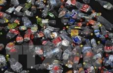 Liên minh châu Âu tiến tới cấm các sản phẩm nhựa dùng một lần