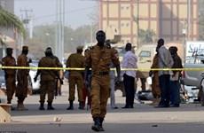 Ngăn chủ nghĩa khủng bố mở rộng đến các nước ven biển Tây Phi
