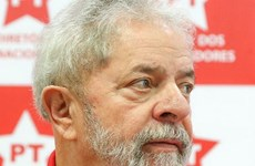 Brazil: Luật sư yêu cầu trả tự do cho cựu Tổng thống Lula da Silva