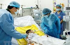Ghép tạng cho trẻ em ở Việt Nam: Khan hiếm nguồn tạng hiến tặng