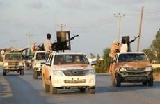 Khởi động một lộ trình định hình tương lai cho Libya