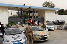 Italy: Libya có khả năng tổ chức bầu cử vào mùa Xuân tới