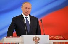 Tổng thống Nga mời giới doanh nghiệp ASEAN dự diễn đàn kinh tế 2019