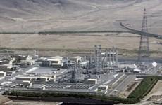 Trung Quốc ủng hộ nỗ lực của Iran trong việc duy trì JCPOA