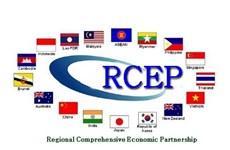 Ấn Độ và Hiệp định đối tác Kinh tế toàn diện khu vực