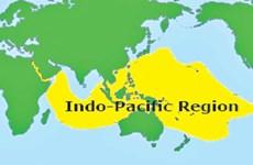 Bản giao hưởng của các nền dân chủ ở Ấn Độ Dương-Thái Bình Dương