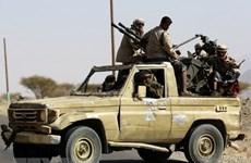 Anh gửi dự thảo nghị quyết về Yemen tới Hội đồng Bảo an LHQ
