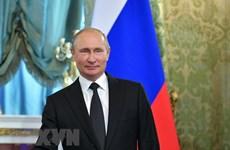 Triển vọng chính sách của nước Nga tại khu vực Đông Á