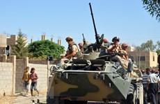 Châu Âu khẳng định vai trò của Nga trong vấn đề Syria và Libya