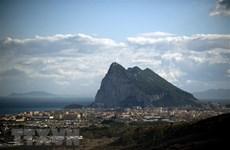 Tây Ban Nha thúc đẩy giải quyết chủ quyền với Gibralta sau Brexit