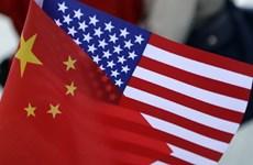 Không có nguy cơ chiến tranh quân sự Mỹ-Trung do bất đồng thương mại