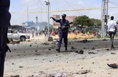 Phiến quân tấn công tại Somalia, ít nhất 18 người thiệt mạng