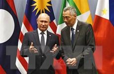 Nga chủ động mở rộng dần ảnh hưởng tại khu vực Đông Nam Á?