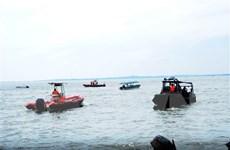 Số nạn nhân thiệt mạng do vụ đắm tàu ở hồ Victoria tăng lên 35