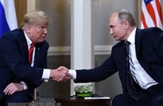 Nga phản ứng về quyết định hủy cuộc gặp thượng đỉnh Trump-Putin