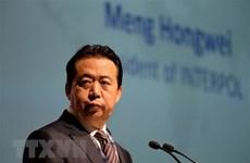 Cựu Chủ tịch Interpol Mạnh Hoành Vĩ bị khai trừ khỏi CPPCC