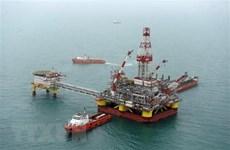 Giá dầu tăng trước diễn biến mới trên thị trường năng lượng